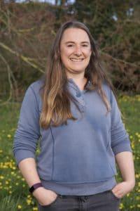 Image of Lucy Mottram