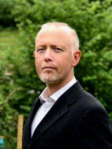 Image of Mark Wallace
